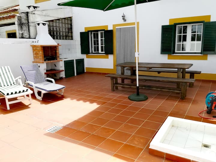 Casa Mareco