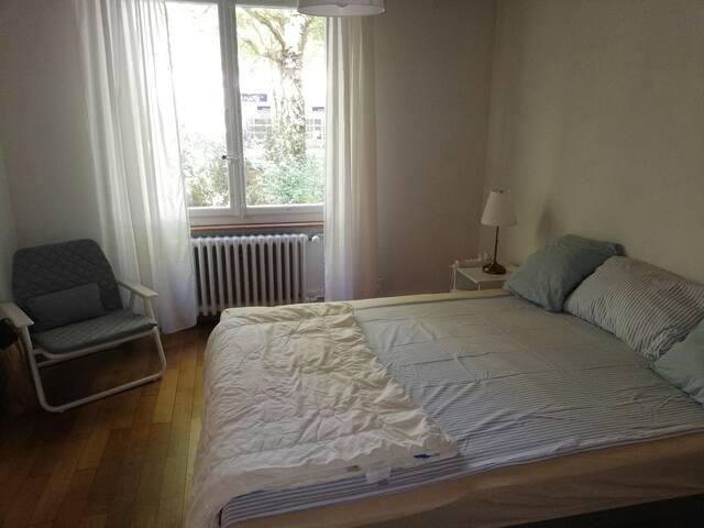Ihr Schlaffzimmer (2)