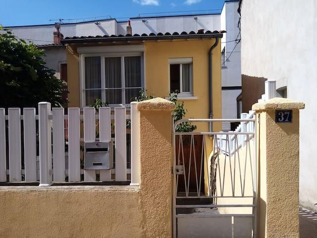 """Maison """"LE PETIT NICE"""""""