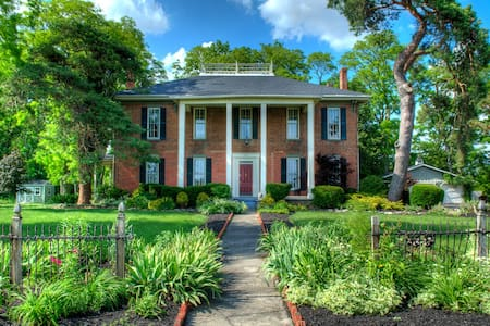 Emma's Bed and Breakfast - Springfield - Pousada