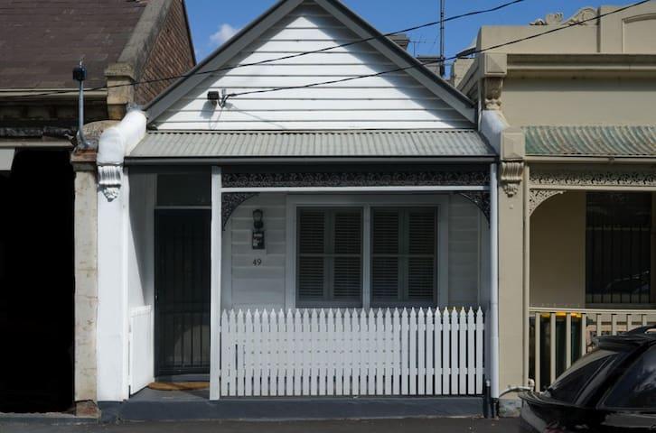 Amzo's Carlton Cottage - Carlton - Dům
