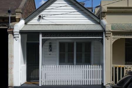 Amzo's Carlton Cottage - Carlton