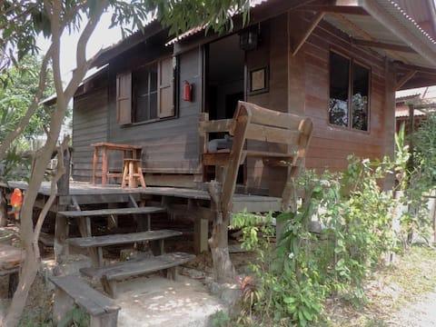 Moon River Resort Phimai # 2