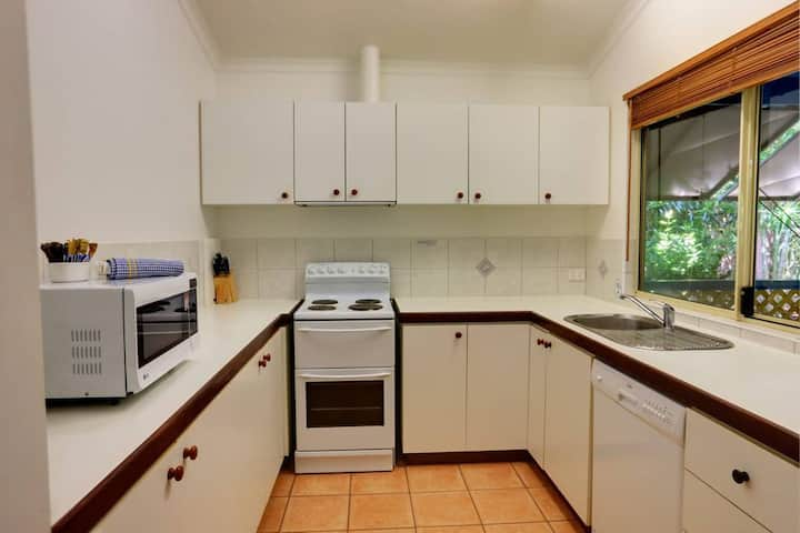 Habitat Resort Broome (3 bed Dlx-3 night minimum)