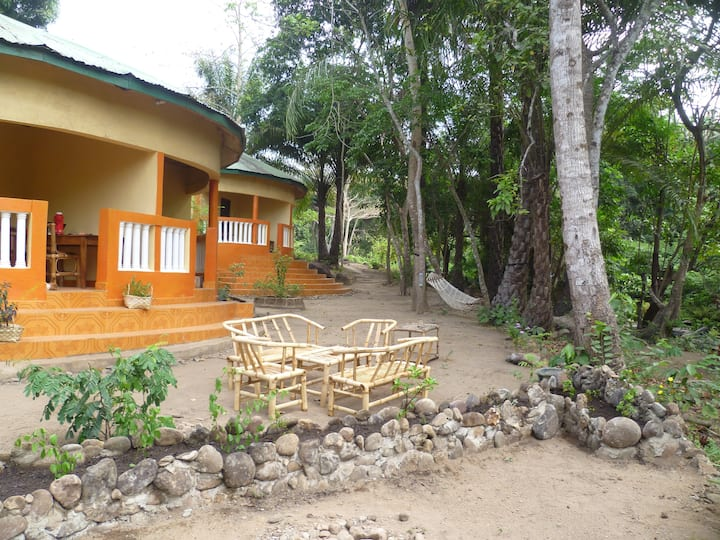 Vakantiepark, Eco-Parc Milly Mamoudou, Coyah