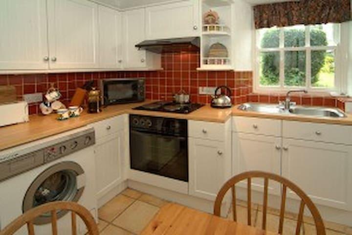 Inglewood Cottage Kitchen