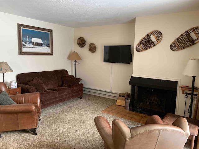 2Br Condo minutes from Cedar Breaks (sleeps 6)