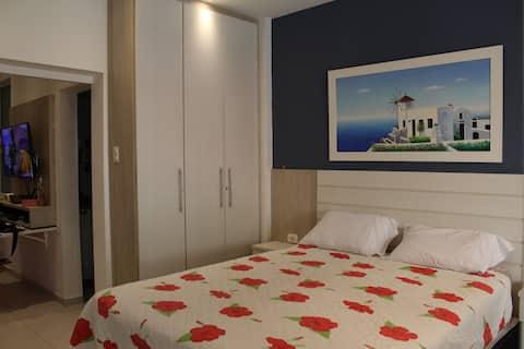Studio-Apartment in Copacabana