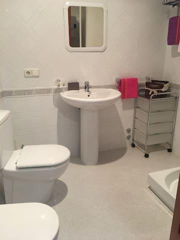 Alquiler de apartamento, estancia vacacional - Vegadeo - Lägenhet
