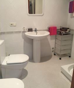 Alquiler de apartamento, estancia vacacional - Vegadeo - Wohnung