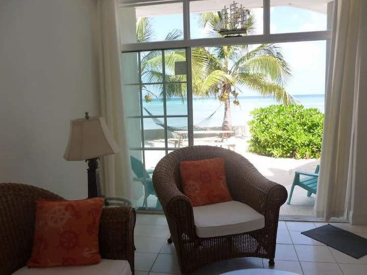 "Sapodilla Apartment ""Stunning Sunsets"""