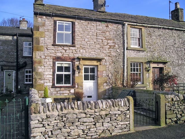 The Cottage, Earl Sterndale - Buxton - Haus