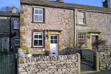 The Cottage, Earl Sterndale - Buxton - Huis