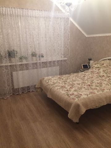 Private room in Veli-house - Rostov-on-Don - Casa