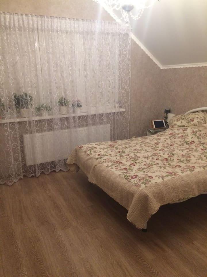 Private room in Veli-house
