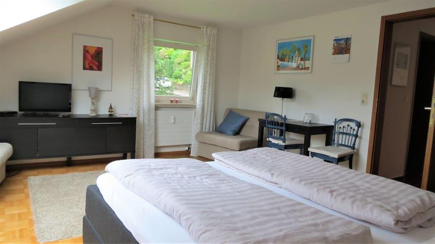 Haus Bad Peterstalblick