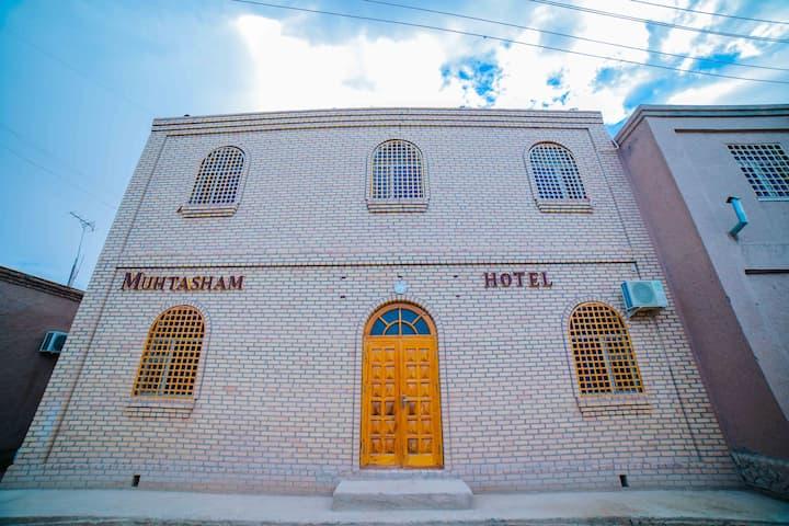 Muhtasham Hotel