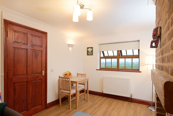 Peaceful cottage for two near Southwold - Henstead - Casa
