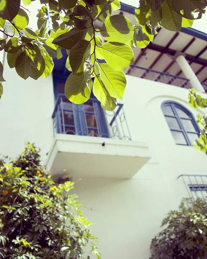 Quinta Huasipungo Heritage House