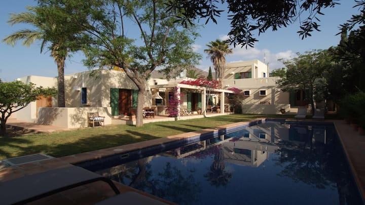 Fantastische Villa met eigen groot zwembad