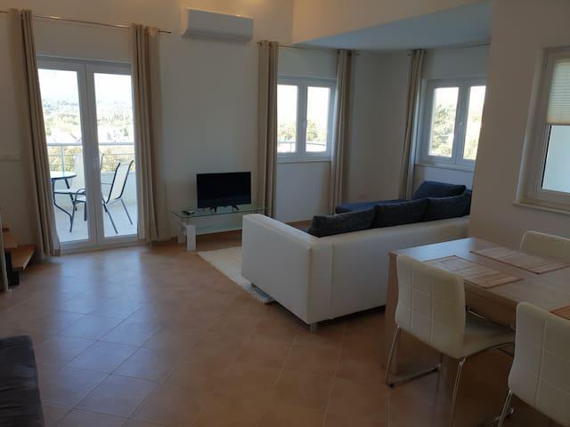 Villa Maslinica, Apartment 7