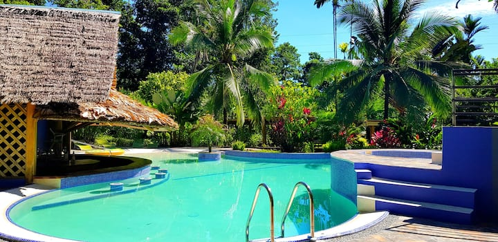 3bamboo Ecolodge- Villa Tami  Cahuita