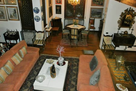 LA ROCCHETTA B&B - room ANNA - Bed & Breakfast