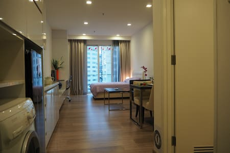 Perfect location #8 @Heart of KL City - 吉隆坡 - 公寓