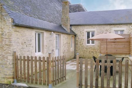 Semi-Detached with 2 bedrooms on 35m² in Deux-Jumeaux