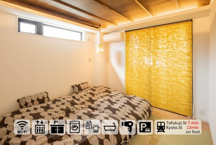 Brand New !!! Stylish Boutique Apartment 202