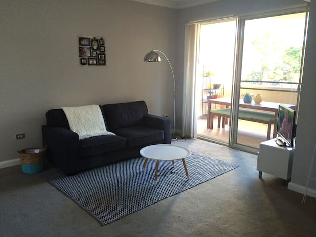 Private 1 bedroom apartment in Northmead - Northmead - Daire
