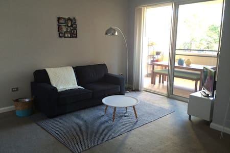 Private 1 bedroom apartment in Northmead - Northmead - Apartment
