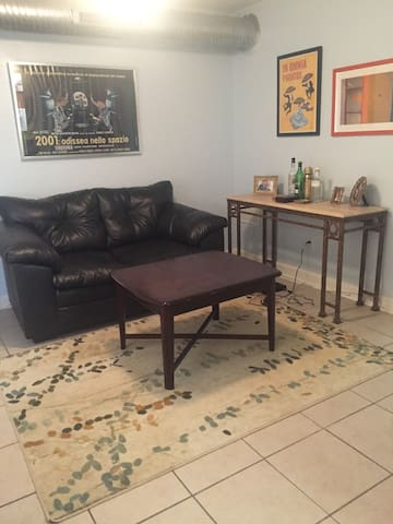 FSU Apartment- One Bedroom - Tallahassee - Apartament