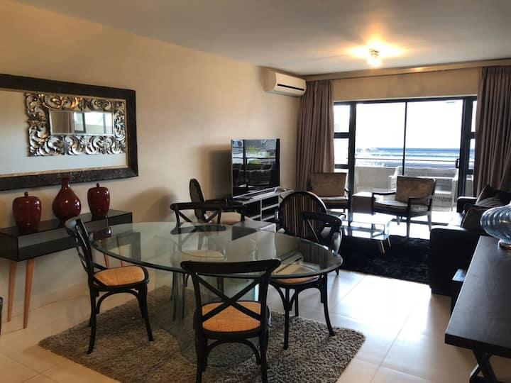 Upmarket apartment in the heart of Durbanville