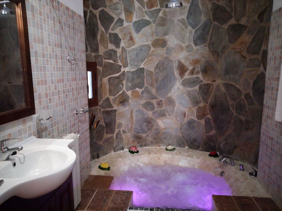 Alojamiento alfaguara casa madro o casas de campo en - Hoteles casa de campo madrid ...