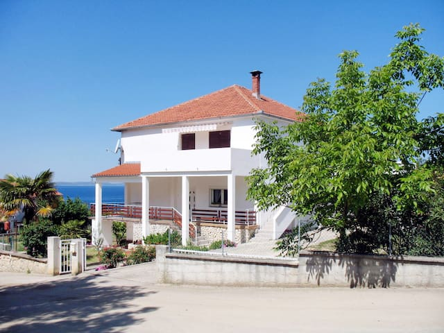 Holiday Apartment Katic for 5 persons in Zadar