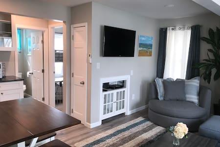 Completely Renovated Dewey Beach house Ocean Block