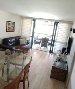 Excelente Flat no Asa branca - Gravatá - Apartment-Hotel