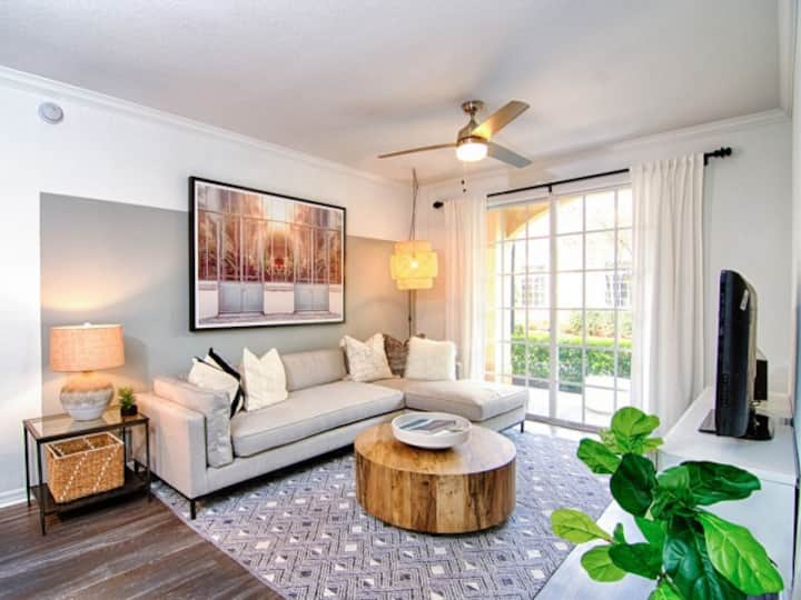 A place to call home | 2BR in Miramar
