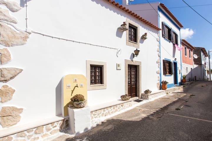 Casa Velha, Carregal (Óbidos)
