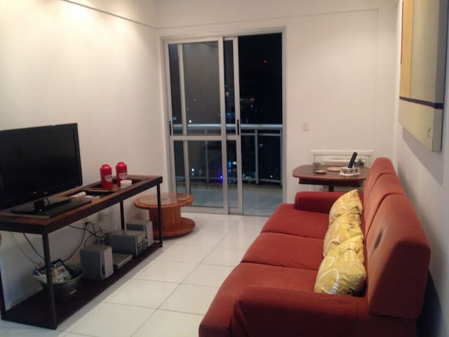 Apartamento Barra Rock in Rio/Junesse/P. Olimpico