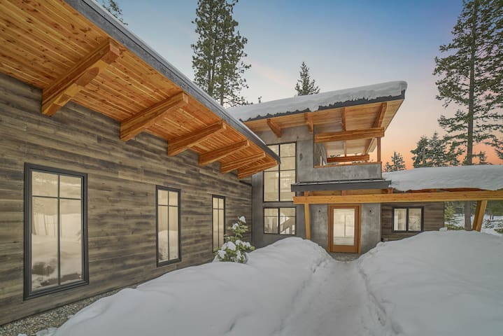 4 br, 3 bath - SUNCADIA Winter + Golf Escape