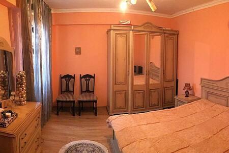 Квартира в Гагре рядом с морем