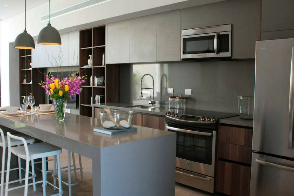 Beautiful condo with everything you need for a comfortable stay