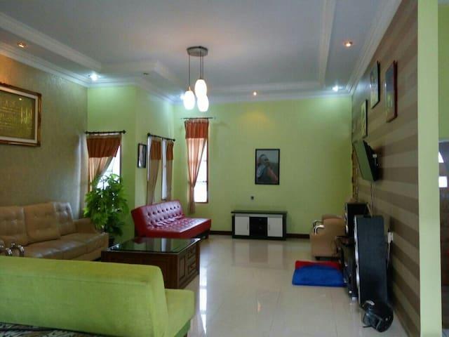 Rumah Pildacil Garut
