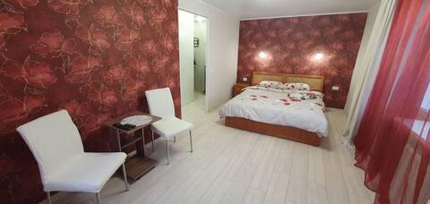 Уютная квартира в деловом центре города