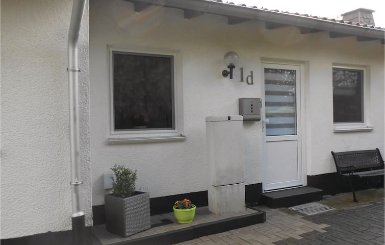 Terraced house with 1 bedroom on 40m² in Diemelsee OT Sudeck