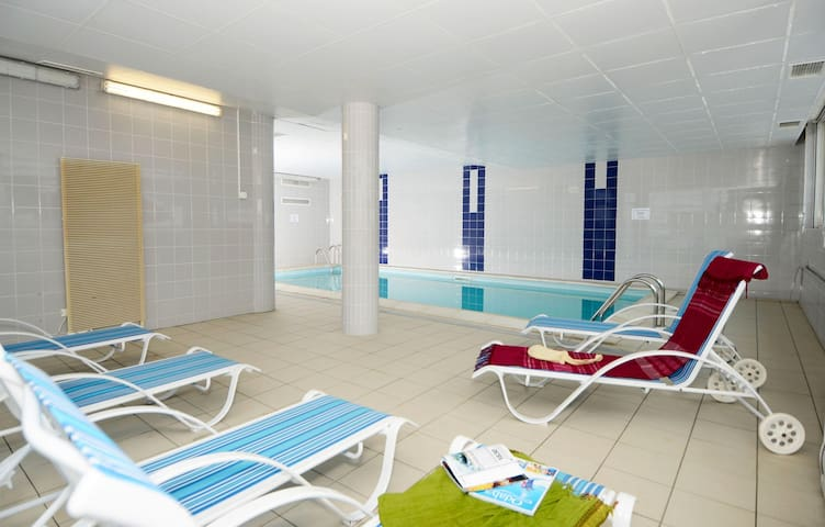Apartment residence les Hauts de Peyragudes - 338
