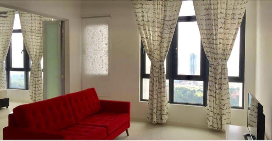 Sunway GEO Suite - Petaling Jaya - Apartmen