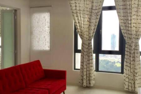 Sunway GEO Suite - Petaling Jaya - Departamento